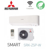 Mitsubishi Heavy Industries Mural SMART SRK35ZSP-W