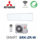 Mitsubishi Heavy Industries Mural SMART SRK63ZR-W