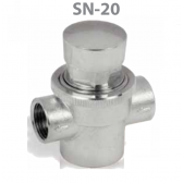 Robinet temporisé SN-20