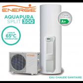 Pompe à chaleur AQUAPURA SPLIT 300 I de Energie