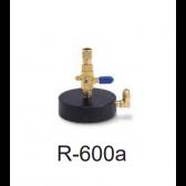 Support pour bouteille non rechargeable pour R-600