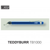 Ebavureur TB1000 de Noga - type stylo