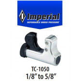 Coupe tube Imperial TC-1050