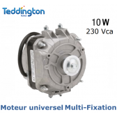 Moteur universel Multi-Fixation TF M10W 230V de Teddington