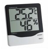 Thermomètre et hygromètre digital de TFA