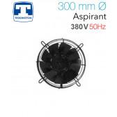 Ventilateur Axial TF-MAG-2D-300A Aspirant
