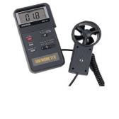 Thermo-anémomètre digital AVM-03