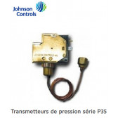 "Transmetteurs de pression P35AC-9100  ""Johnson Controls"""