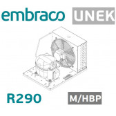 Groupe de condensation Embraco UNEK6181U