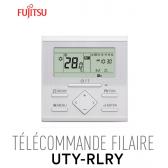 Télécommande filaire UTY-RLRY de Fujitsu