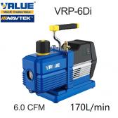 Pompe à vide intelligente double étage VRP-6Di