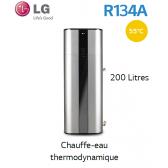 Chauffe-eau Thermodynamique LG WH20S