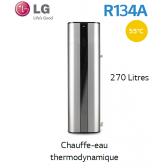 Chauffe-eau Thermodynamique LG WH27S