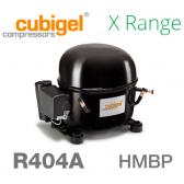 Compresseur Cubigel MX21TB - R404A, R449A, R407A, R452A - R507