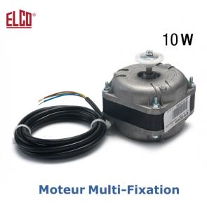 Moteur multi-fixation VN 10-20/787 de Elco