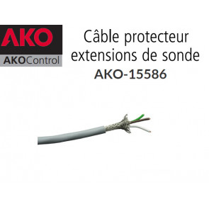 Cable prolongation de sondes homologées AKO-15586