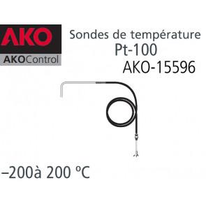 Sonde de température Pt 100 Ako-15596