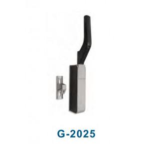Fermeture automatique avec 1 point de serrage extérieur G-2025