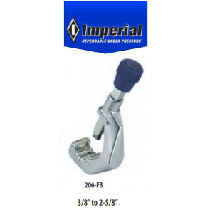 Coupe Tube Imperial 206-FB