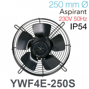 Ventilateur axial YWF4E-250S de AREA