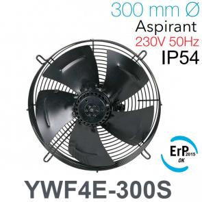 Ventilateur axial YWF4E-300S de AREA