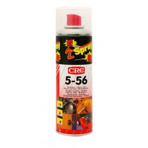 "Lubrifiant multi usage en spray 5-56 de ""CRC"""