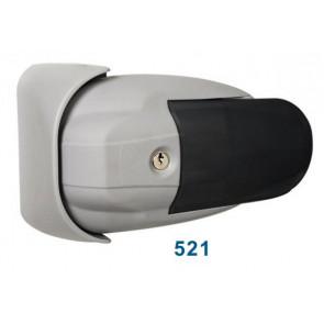 Fermetures pour portes encastrées Modèle 521