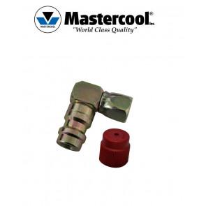 Adaptateur Retrofit pour R134A - 90ºC - Haute pression Mastercool