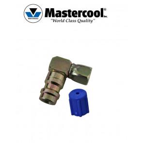 Adaptateur Retrofit pour R134A - 90ºC - Basse pression Mastercool