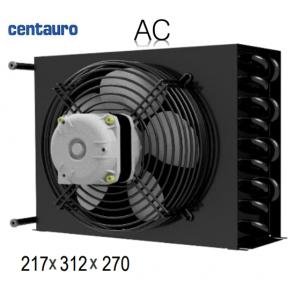 Condenseur à air AC/E 117/0.50 - OEM  208 - de Centauro