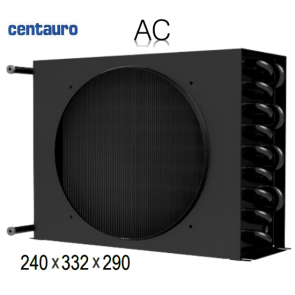 Condenseur à air AC 120/0.68 - OEM  209 - de Centauro