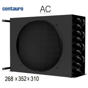 Condenseur à air AC 123/1.50 - OEM 410 - de Centauro