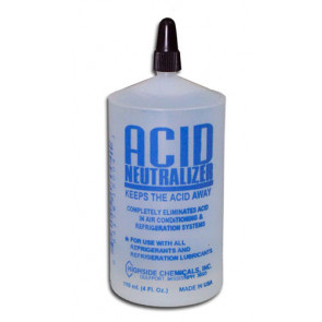 Neutralisant d'acidité ACID NEUTRALIZER