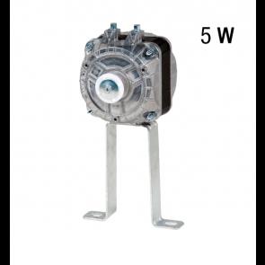 Moteur multi-fixation 5/33 W Ref: YZF5-13 Classe B - IP42