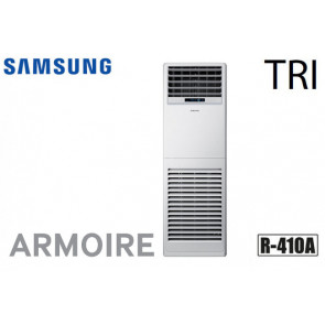 Samsung Armoire verticale AC140KNPDEH