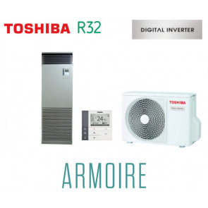 Toshiba ARMOIRE Digital Inverter RAV-RM801FT-ES