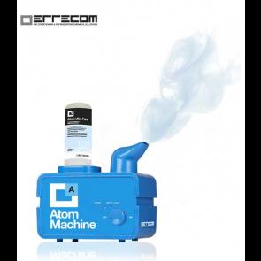Nébulisateur à ultrasons ATOM MACHINE