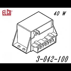 Autotransformateur 3-042-100 de Elco