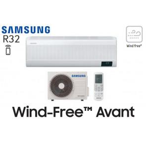 Samsung Wind-Free Avant AR18TXEAAWK