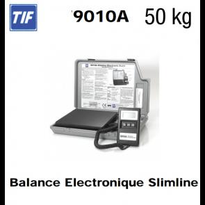 Balance éléctronique Slimline TIF 9010A