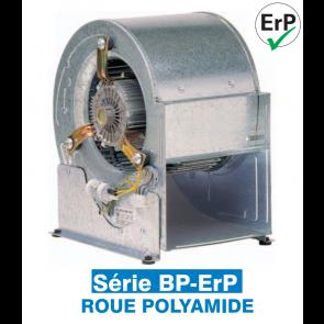 Ventilateur centrifuge basse pression BP-ERP 9/7 6P