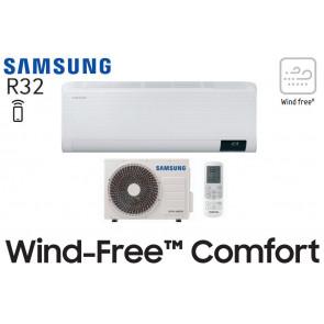 Samsung Wind-Free Comfort AR24TXFCAWK