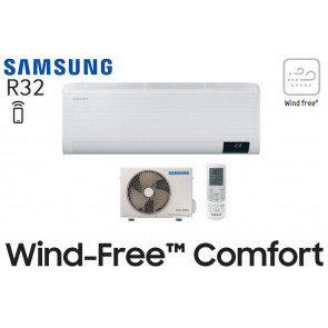 Samsung Wind-Free Comfort AR12TXFCAWK