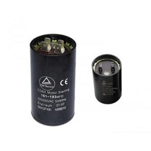 Condensateur de démarrage CD60 124-149 μF