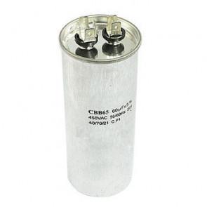 Condensateur permanent CBB65 - 55 μF