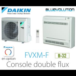 Daikin Console carrossée FVXM50F - R-32