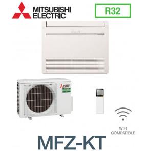 Console Mitsubishi MFZ-KT25VG