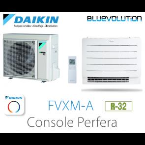 Daikin Console Perfera FVXM25A - R-32
