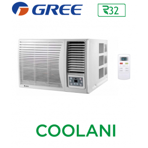 GREE Climatiseur window COOLANI 9