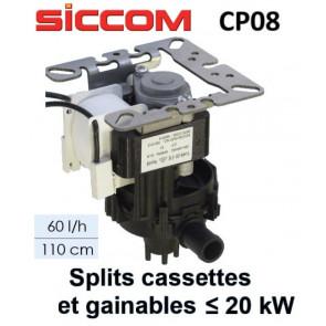 """Pompe centrifuge CP08 de """"SICCOM"""""""